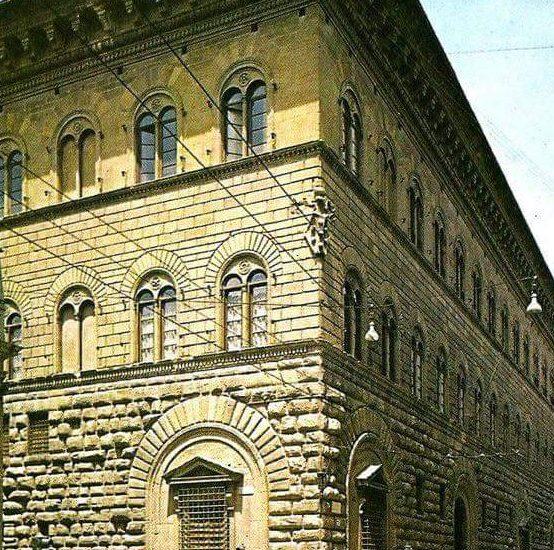 Η Πλατωνική Ακαδημία της Φλωρεντίας